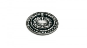 Tiradores clásicos Tiradores con anilla grabados 30, 31