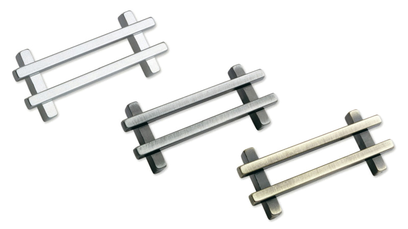 Furniture handles Tirador armario 2086