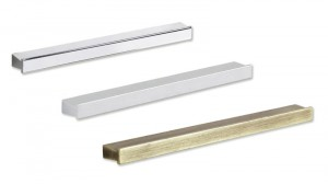 Furniture handles Tirador vanguardia 6005B, 6005D, 6005G, 6005H
