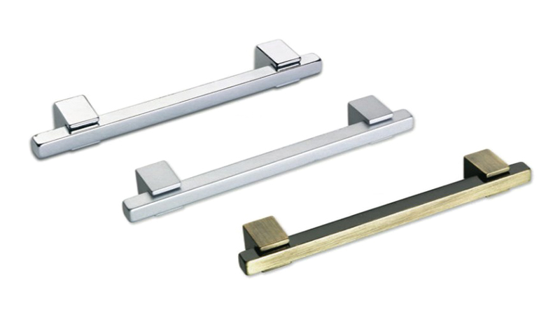 Furniture handles Tirador M16, M17, M18, M19
