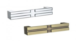 Furniture handles Tirador 6166D