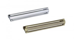 Furniture handles Tirador mueble escandinavo 6180C