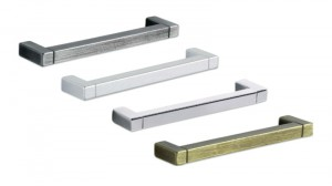 Furniture handles Asas para mueble 6101C, 6101B