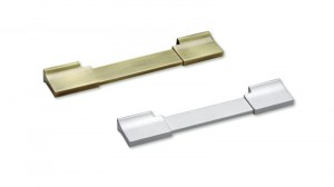 Furniture handles Tirador mueble 6141C, 6141F, 6141J