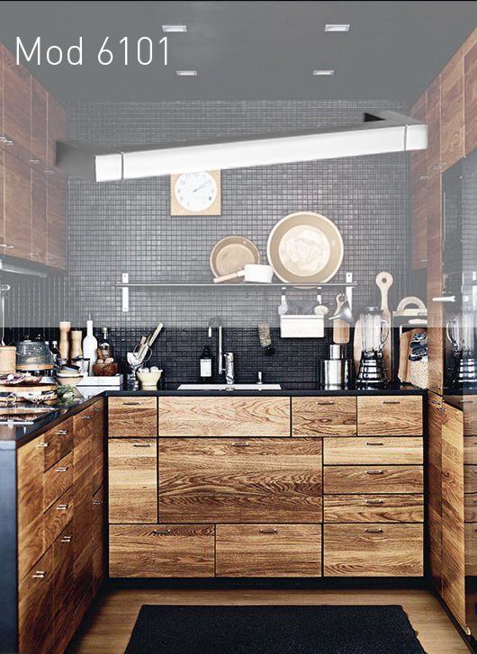 Tirador cocina 6101